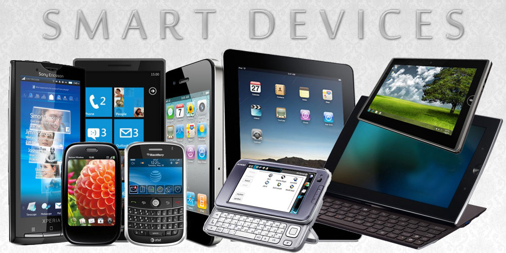 Applications :: TECH HEIGHTS :: Smart devices applications
